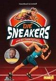 Die Sneakers und der Supersprinter / Die Sneakers Bd.2 (Mängelexemplar)