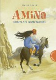 Amina - Tochter des Wüstenwindes (Mängelexemplar)