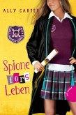Spione fürs Leben / Gallagher Girls Bd.6 (Mängelexemplar)