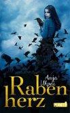 Rabenherz / Rabenepos Bd.1 (Mängelexemplar)