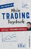 Mein Trading-Tagebuch (Mängelexemplar)