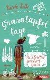 Granatapfeltage - Mein Roadtrip quer durch Spanien (Mängelexemplar)