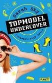 Codewort: High Heels / Topmodel undercover Bd.3 (Mängelexemplar)