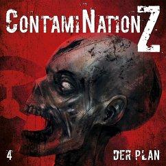 Contamination Z (MP3-Download)