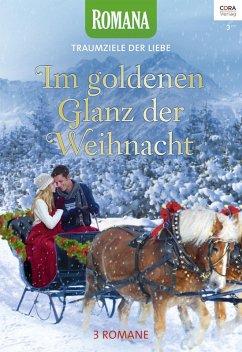 Romana Traumziele der Liebe Band 15 (eBook, ePUB) - Wiemers, Lilli; Henry, Kim; Keller, Anna