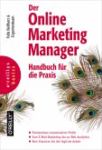Der Online Marketing Manager (eBook, PDF)