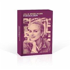 Poesiealbum-Fanbox (Ltd.) von Julia Engelmann auf Audio CD