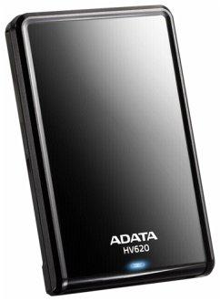 ADATA externe HDD HV620 Black 500GB USB 3.0