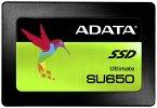 ADATA SSD 2,5 Ultimate SU650 120GB