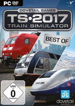 Best Of Train Simulator TS 2017