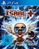 The Binding of Isaac After Afterbirth