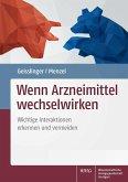 Wenn Arzneimittel wechselwirken (eBook, PDF)
