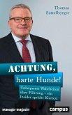 Achtung, harte Hunde! (eBook, PDF)