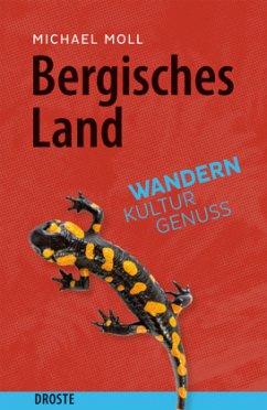 Bergisches Land - Moll, Michael