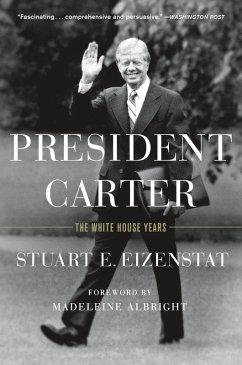 President Carter (eBook, ePUB)