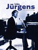 Udo Jürgens - seine größten Erfolge, für Klavier, Gitarre, Gesang