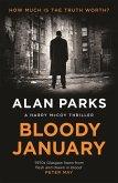 Bloody January (eBook, ePUB)