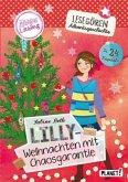 Lesegören - Lilly - Weihnachten mit Chaosgarantie (Mängelexemplar)