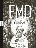 Leben und Werk von Dostojewski - FMD (Mängelexemplar)