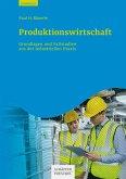Produktionswirtschaft (eBook, PDF)