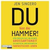 Du bist der Hammer! (MP3-Download)