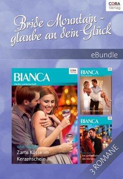 Bride Mountain - glaube an dein Glück (eBook, ePUB) - Wilkins, Gina