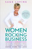 Women Rocking Business (eBook, ePUB)