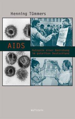AIDS (eBook, PDF) - Tümmers, Henning