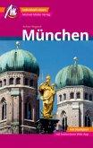 MM-City München Reiseführer, m. 1 Karte (Mängelexemplar)