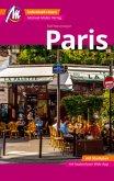 MM-City Paris Reiseführer, m. 1 Karte (Mängelexemplar)