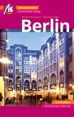 MM-City Berlin Reiseführer, m. 1 Karte (Mängelexemplar)