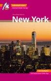 MM-City New York Reiseführer, m. 1 Karte (Mängelexemplar)