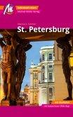 MM-City St. Petersburg Reiseführer, m. 1 Karte (Mängelexemplar)