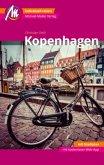 MM-City Kopenhagen Reiseführer, m. 1 Karte (Mängelexemplar)