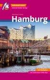 Hamburg Reiseführer Michael Müller Verlag (Mängelexemplar)