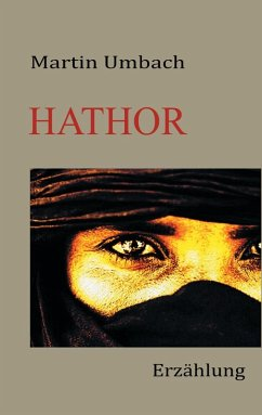 Hathor (eBook, ePUB)