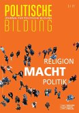 Religion - Macht - Politik (eBook, PDF)