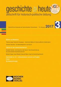Mythen und Metaphern (eBook, PDF) - Gentner, Elisabeth; Hübner, Emanuel; Krüger, Michael; Lange, Thomas; Ulfkotte, Josef; Wunderer, Hartmann