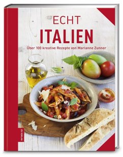 ECHT Italien (Mängelexemplar) - Zunner, Marianne