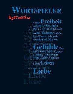 Wortspieler - light edition (eBook, ePUB)