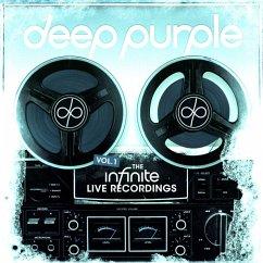 The Infinite Live Recordings Vol.1 - Deep Purple