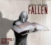 Fallen, 3 Audio-CD