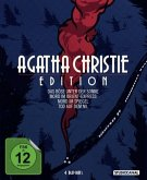 Agatha Christie Edition BLU-RAY Box