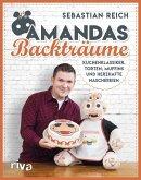 Amandas Backträume (eBook, PDF)