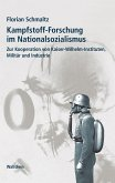 Kampfstoff-Forschung im Nationalsozialismus (eBook, PDF)