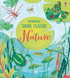 Look Inside: Nature - Lacey, Minna; Buzio, Carolina