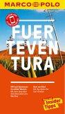 MARCO POLO Reiseführer Fuerteventura (eBook, PDF)