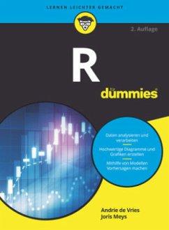 R für Dummies - De Vries, Andrie; Meys, Joris
