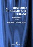 Historia del pensamiento cubano (eBook, ePUB)