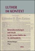 Luther im Kontext